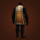 Dokebi Cape, Scorpashi Cape Model