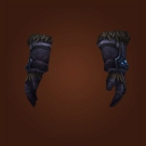 Bloodbane's Gauntlets of Command, Gauntlets of the Master, Gauntlets of Dragon Wrath, Horn-Tipped Gauntlets, Gauntlets of Combined Strength, Fireproven Gauntlets Model