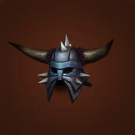 Ice-Encrusted Plate Helm, The Argent Crown, Helm of the Ley-Guardian, Faceguard of the Hammer Clan, Arcane-Shielded Helm, Arcane-Shielded Helm, Faceguard of the Hammer Clan Model