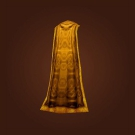 Embersilk Cloak, Cloak of Healing Rays, Cloak of Scintillating Auras Model