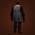 Stalvan's Cloak Model