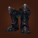 Primal Gladiator's Warboots of Cruelty Model