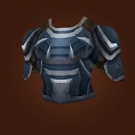Netherforce Chestplate Model