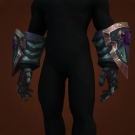 Chum-Chopper Gauntlets, Bridgebreaker Gauntlets Model