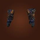 Zabra's Handwraps of Conquest, Zabra's Gloves of Conquest, Zabra's Handwraps of Triumph, Zabra's Gloves of Triumph Model