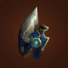 Wrynn's Shoulderplates of Conquest Model