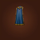 Watch Captain's Cloak, Watcher's Cloak of Vigilance Model