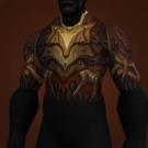 Wyrmstalker's Tunic, Dragonflayer Vest Model