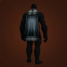 Dreadshredder Cloak, Dreadshredder Cloak Model