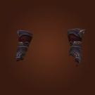 Deadly Gladiator's Felweave Handguards Model
