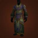 Magus Tirth's Robe Model