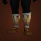 Cenarion Boots Model