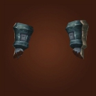 Primal Gladiator's Dreadplate Gauntlets Model