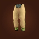 Pants of the Naaru Model