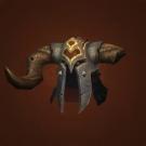 Sanctified Ymirjar Lord's Helmet Model