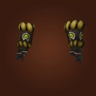Botanist's Gloves of Growth Model