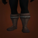 Cliffwalker Boots, Boots of the Fallen Brother, Talonrend Stompers, Boots of Explosive Dancing, Glass Encrusted Boots, Revantusk Boots, Head Kickers, Scaled Marshwalkers Model