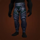 Rip-Flayer Leggings Model