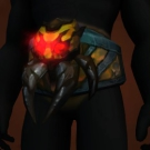 Primal Gladiator's Belt of Victory Model