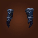 Magnataur Gauntlets, Brilliant Saronite Gauntlets, Gauntlets of the Holy Gladiator, Revenant Gauntlets Model