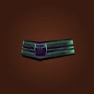 Symbolic Belt Model