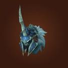 Crafted Malevolent Gladiator's Dreadplate Helm Model