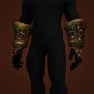 Dreadful Gladiator's Ringmail Gauntlets, Dreadful Gladiator's Linked Gauntlets, Dreadful Gladiator's Mail Gauntlets, Crafted Dreadful Gladiator's Ringmail Gauntlets, Crafted Dreadful Gladiator's Linked Gauntlets, Crafted Dreadful Gladiator's Mail Gauntlets Model