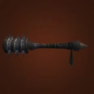 Femur-Shafted Mace Model