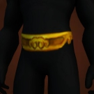 Glorious Belt Model