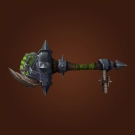 Cudgel of Trials, Expeditious Mace Model