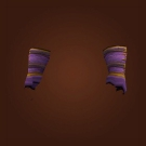 Gloves of the Fang Model