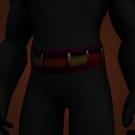 Ghamoo-Ra's Bind, Sanguine Belt Model