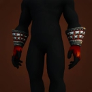 Cabalist Gloves, Rageclaw Gloves, Praetorian Gloves, Drake Tamer's Gloves Model