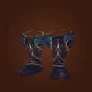 Cataclysmic Gladiator's Warboots of Cruelty Model