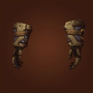 Ice-Encrusted Gauntlets Model