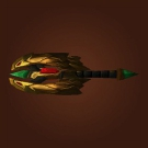 Gavel of Naaru Blessings Model