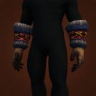 Peerless Gloves Model