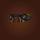 Bladefang Belt Model