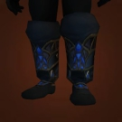 Boots of the Divine Light Model