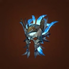 Helm of Restoring Wind Model