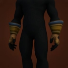 Seer's Gloves Model