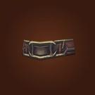 Peroth'arn's Belt Model