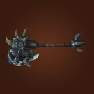 Grievous Gladiator's Gavel, Prideful Gladiator's Gavel Model