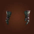 Saltstone Gauntlets Model