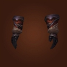 Starcrusher Gauntlets, Grasps of Serpentine Might Model