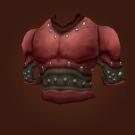 Auchenai Monk's Tunic, Mag'hari Scout's Tunic Model