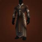 Warmongering Aspirant's Silk Robe, Wild Combatant's Silk Robe, Wild Combatant's Robes of Prowess, Warmongering Combatant's Silk Robe, Warmongering Combatant's Robes of Prowess Model