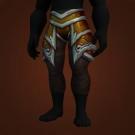 Wracksoul Legplates, Skoldiir Legguards, Arcane Defender's Pants, Portalguard Legplates Model