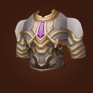 Justicar Chestpiece, Justicar Chestguard, Justicar Breastplate Model