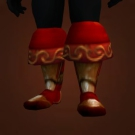 Boots of the Redeemed Prophecy Model